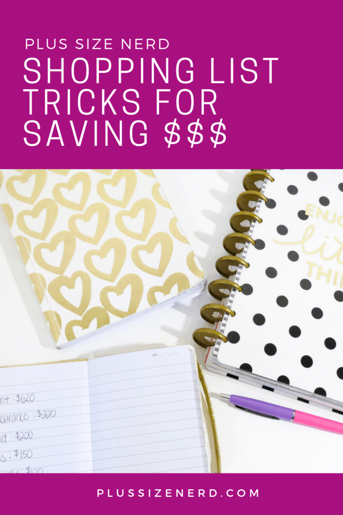 Smart Shopping List Tricks to Save Money