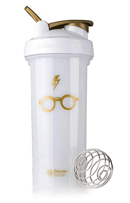 Harry Potter Blender Bottles on Sale