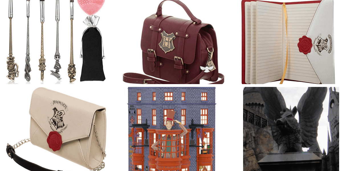 Harry Potter Gift Guide for Plus Size Women