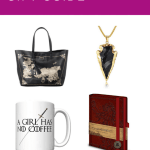 Game of Thrones Gift Guide Pin