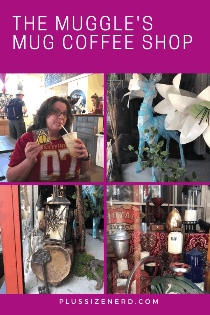 Collage from The Muggle's Mug