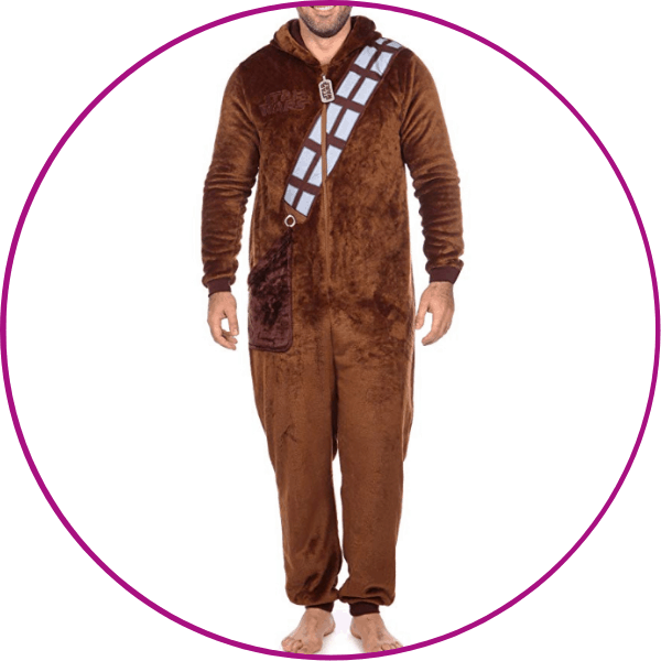 Plus Size Star Wars Onesie