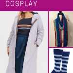 Thirteenth Doctor Plus Size Cosplay