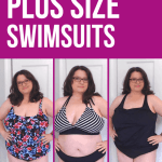 Plus Size Swimsuits from Meet.Curve