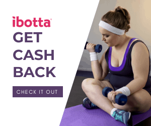 Try ibotta and get cash back when you shop