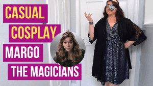 The Magicians Margo Casual Cosplay
