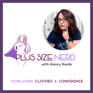 Plus Size Nerd Podcast