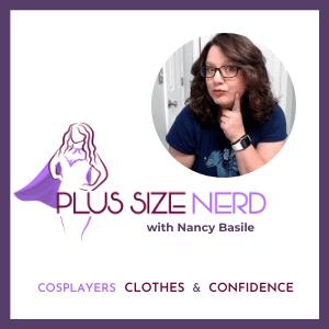 Plus Size Nerd Podcast