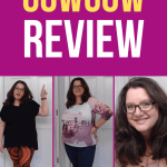 CowCow Plus Size Review