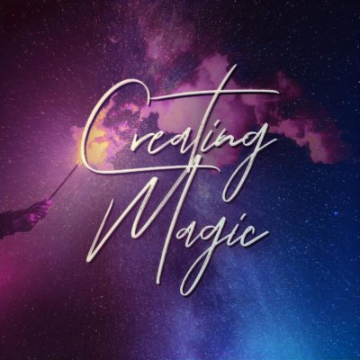 Creating Magic Podcast