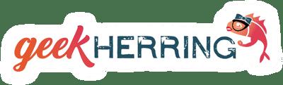 Geek Herring Logo