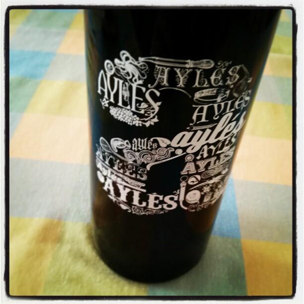 A_de_Ayles