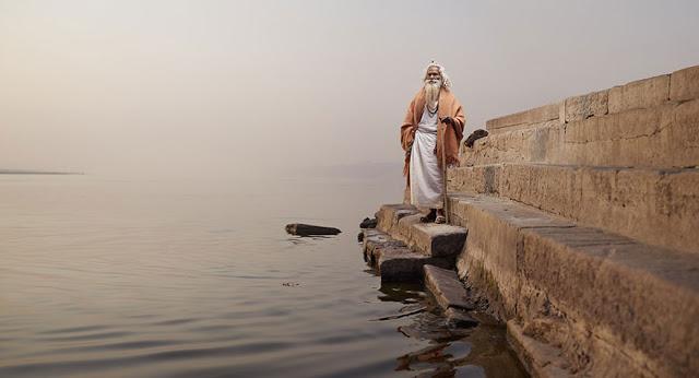 India's holy men