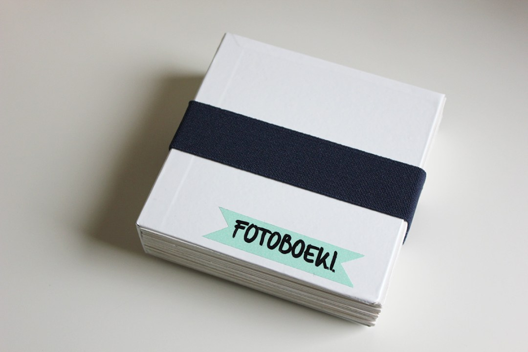 How to make an Instagram Photo book