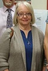 Kay Luckett