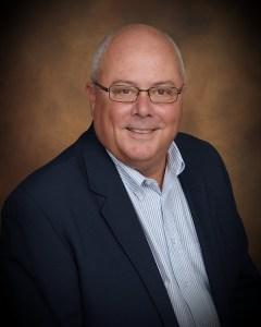 Dr. Todd Wendt