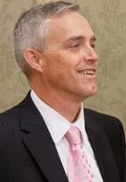 Mark Sturgeon