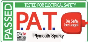 Good Pat Testing Company Plymouth