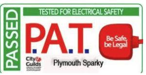 Pat Testing Plymouth