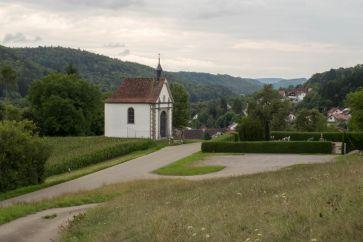 Kalvarienbergkapelle Eberfingen