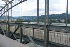 Koblenz Aarebrücke