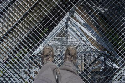 Auf dem Hagenturm