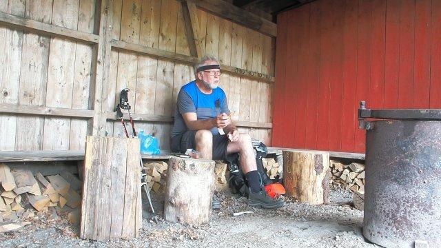 Hüttetanne-Hütte