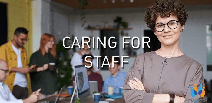 5 Ways Organizations and Leaders Have Been Caring for Staff During This Season of Extreme Uncertainty