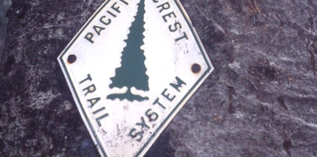 Pacific Crest Trail - Old School Style!