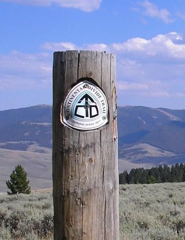 CDT Sign