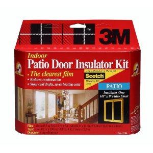 windows insulation