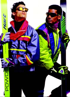 1980s-ski