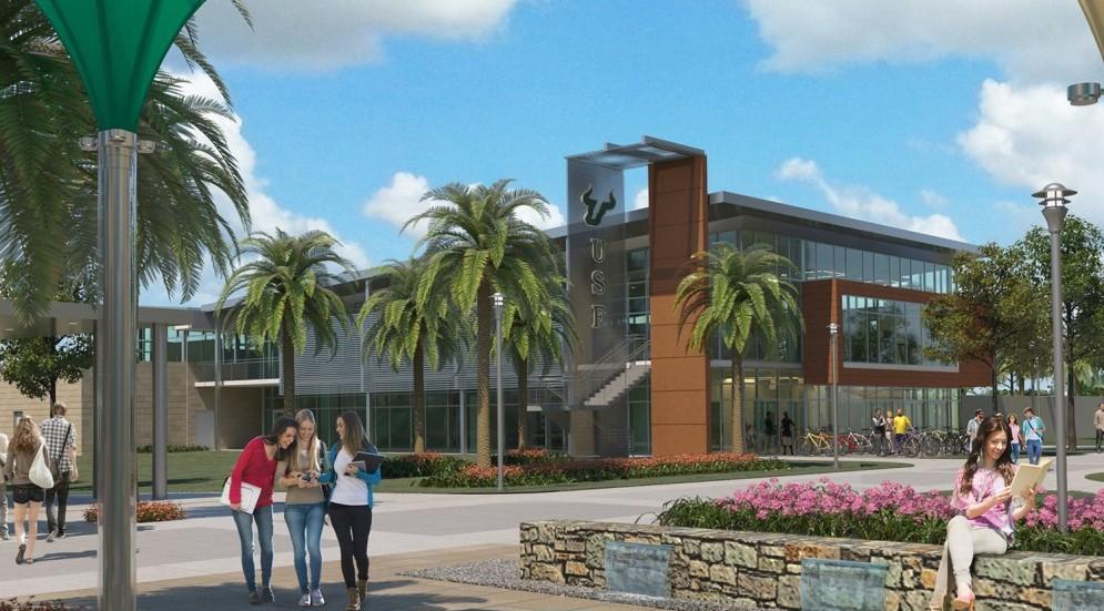 University Tampa Housing