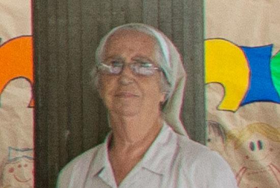 Candela Torres