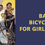 Badikostha Bicycle Scheme for Girl students in Andhra Pradesh
