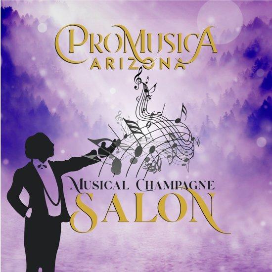 Musical Champagne Salon