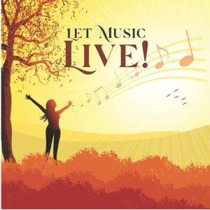 Let Music Live!