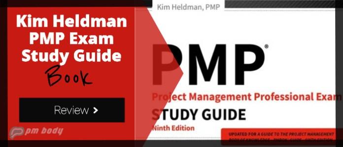 Kim Heldman PMP Exam Study Guide