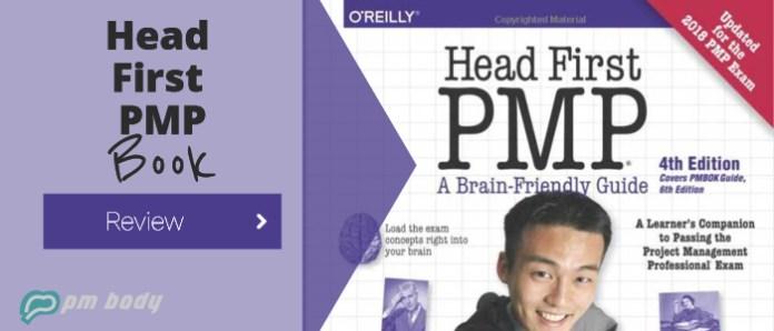 head first pmp book