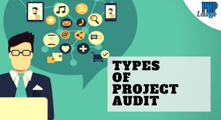 types of project audit - Types of Project Audit