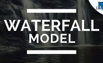 waterfall model - Waterfall Model