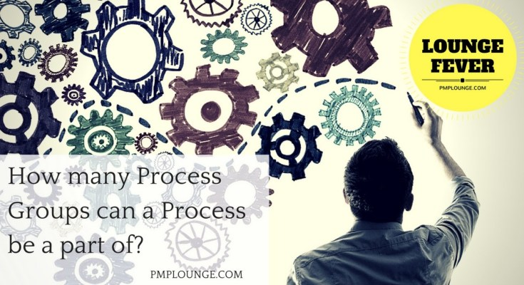 how many process groups can a process be a part of - How many Process Groups can a Process be a part of?