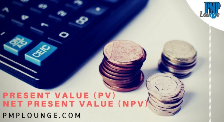 present value net present value - Present Value (PV) and Net Present Value (NPV)