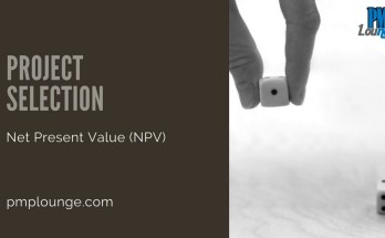 project selection net present value - Project Selection - Net Present Value (NPV)