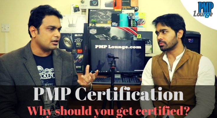 why should you get pmp certified - PMP Question - Why should you get PMP certified? | Why PMP certification is required?