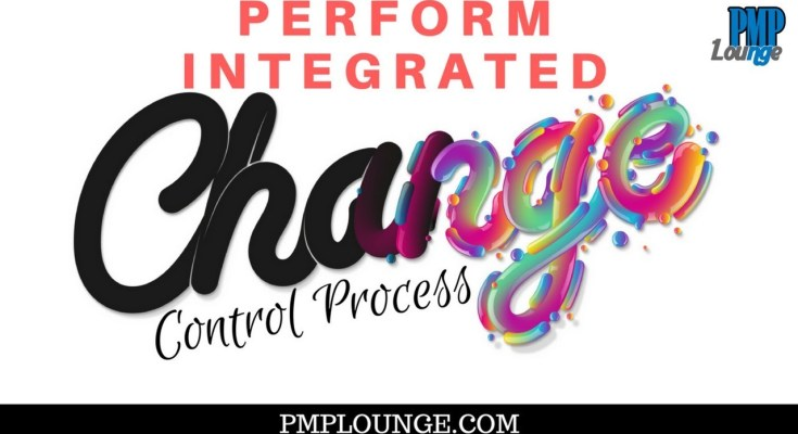 integrated change control process