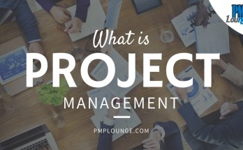 what is project management - What is Project Management?