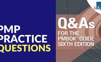 pmp practice questions