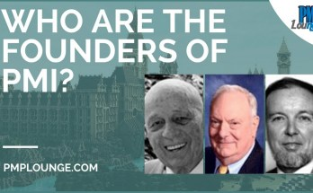 who are the founders of pmi - Who are the founders of PMI?