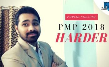 will pmp 2018 get harder - Will PMP 2018 be Harder? | Will PMP based on PMBOK 6 be harder than PMP based on PMBOK 5?